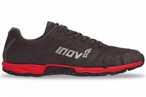 inov8 flite 195 v2 negro rojo mini