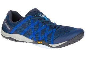 merrell trail glove 4 emesh azul mini