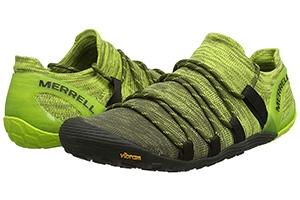 merrell vapor glove 4 3d verde hombre mini