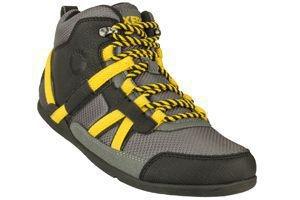 xero shoes daylite gris mini