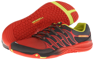 Merrell All Out Fuse
