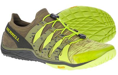 merrell trail glove 4 green 60