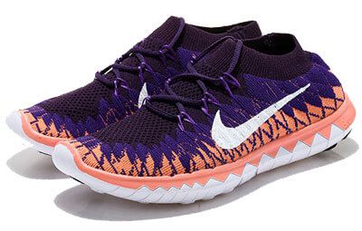 Nike Free ya es minimalista | ZapatillasMinimalistas.Net
