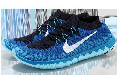 Zapatillas Nike Free 3.0 Flyknit posicionamientotiendas.com.es