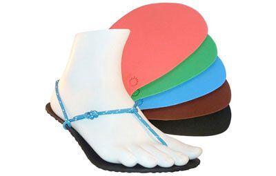 Xero Shoes DIY Feeltrue