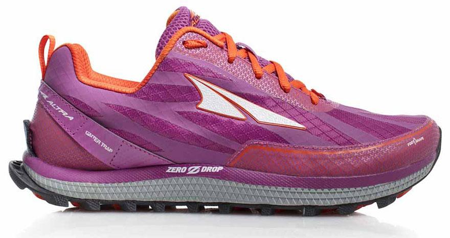 Zapatillas Altra Superior 3.5 para mujer