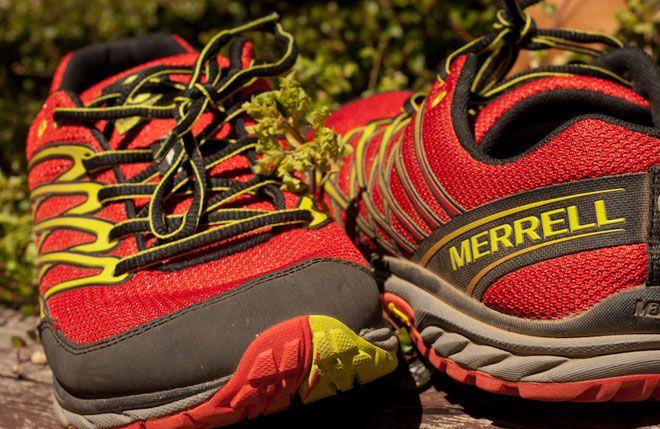 Merrell Bare Access Trail