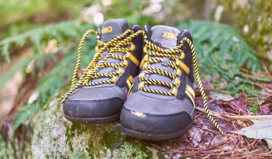 Botas de trekking Xero Shoes Daylite Hiker