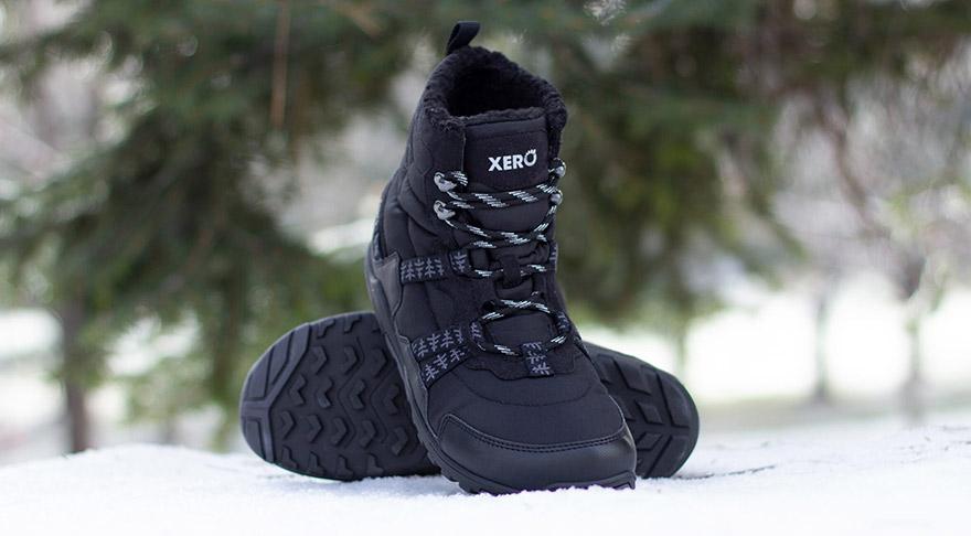 Botas Xero Shoes Alpine