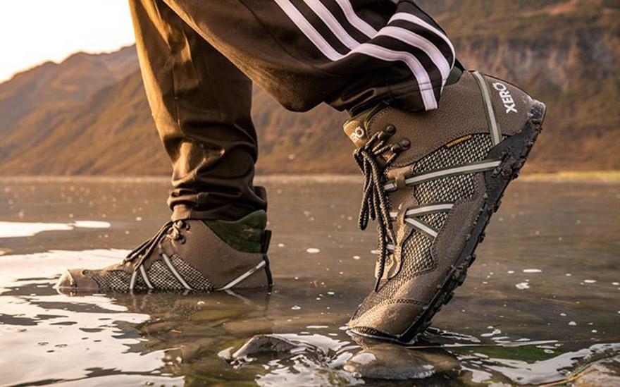 Botas Xero Shoes Xcursion Fusion