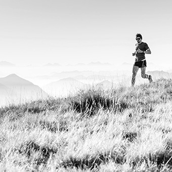 Correr minimalista