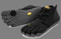 Vibram FiveFingers CVT Wool