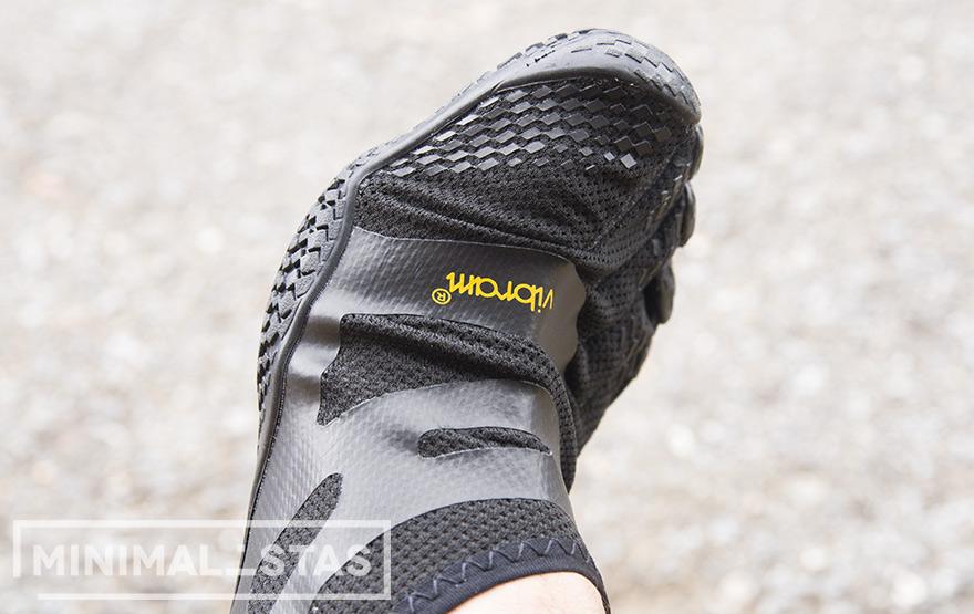 Zapatillas FiveFingers El-x