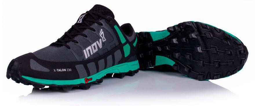 Zapatillas Inov- X-Talon 230 de mujer