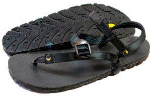 Luna Sandals Origen
