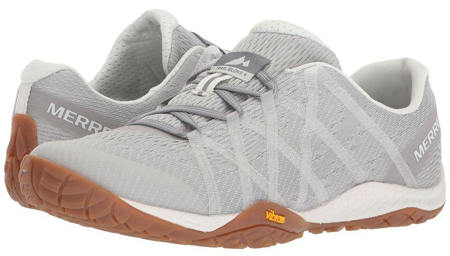 Zapatillas Merrell Pace Glove 4 E-Mesh gris