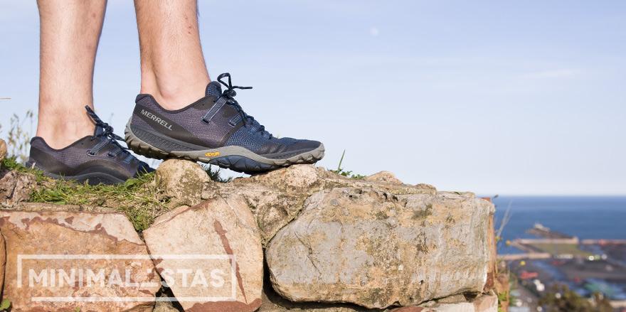 Merrell Trail Glove 6 2021