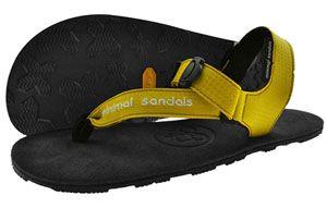 Minimal Sandals Infiniti