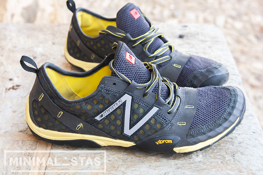 Zapatillas New Balance 10v1