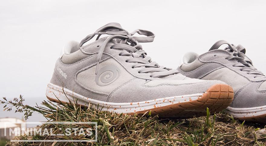 Nummlit Terra, zapatillas minimalistas