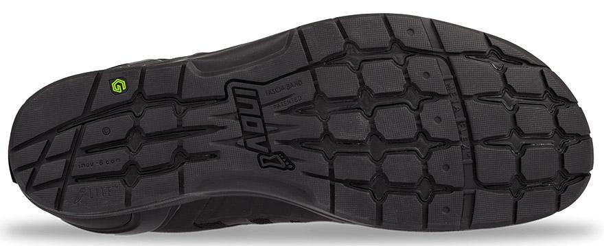 Suela de las zapatillas F-Lite Graphene 290