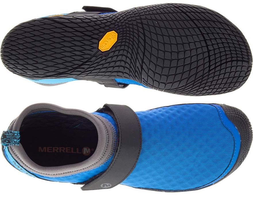 Suela de las zapatillas Merrell Hydro Glove