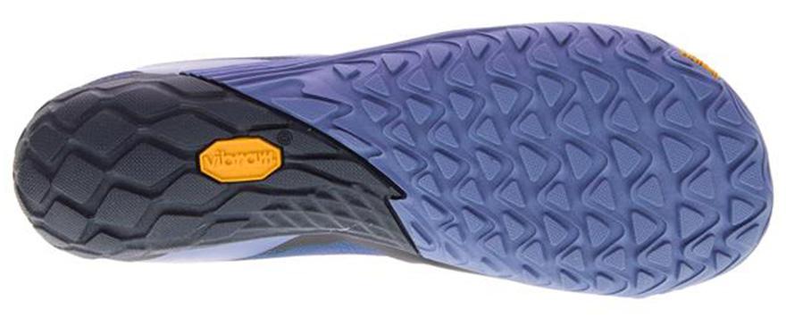 Suela de las zapatillas Vapor Glove 3 de mujer