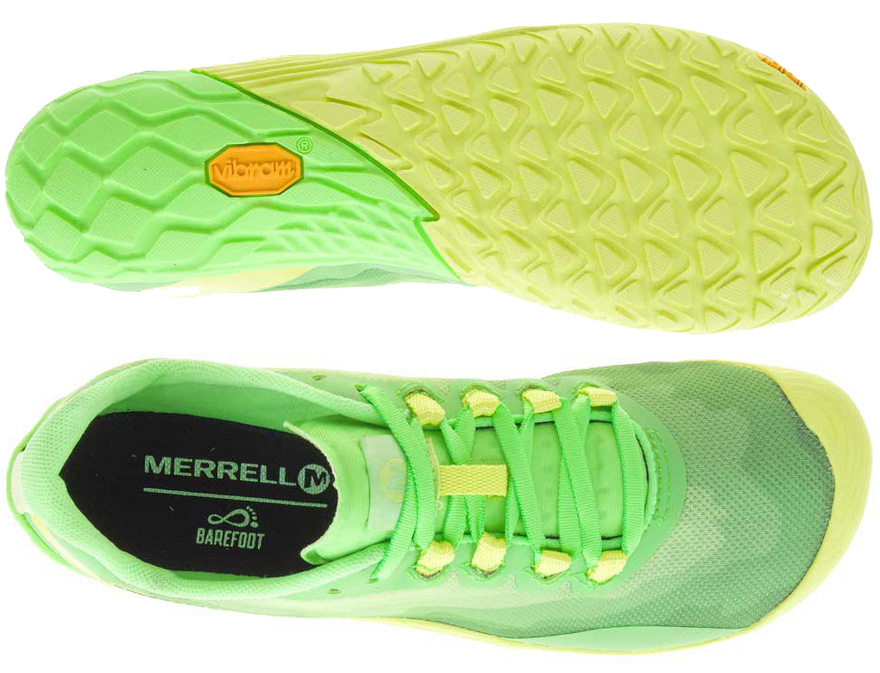 Suela Merrell Vapor Glove 4