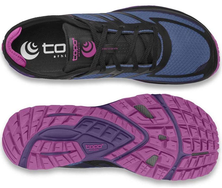 Zapatillas de trail Topo Runventure 2