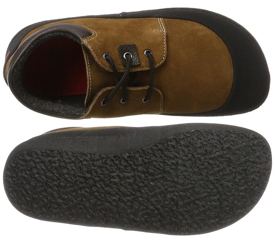 Upper y suela de los zapatos Sole Runner Pan