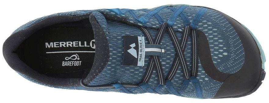Upper Merrell Pace Glove 4 E-Mesh para mujer