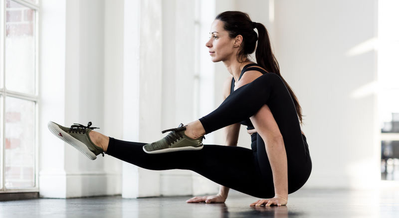 Vivobarefoot Kanna Yoga