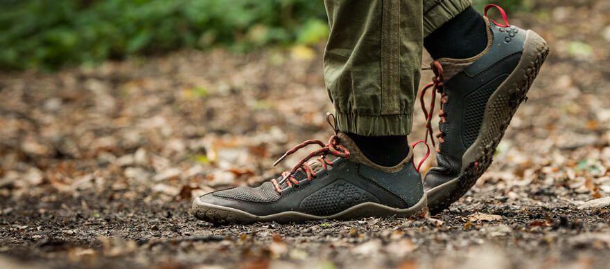 Zapatillas de montaña Vivobarefoot Primus Trek