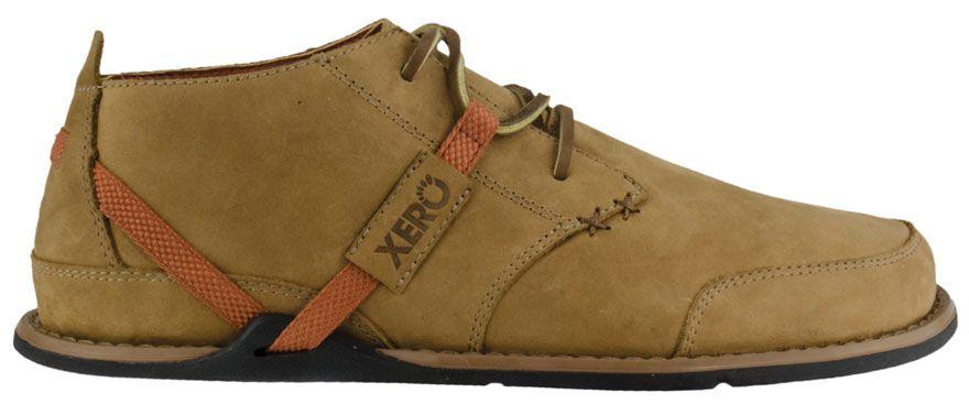 Botas Xero Shoes Coalton marrón