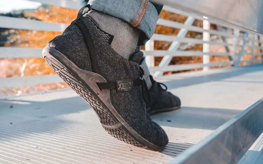 Xero Shoes Pacifica en ciudad