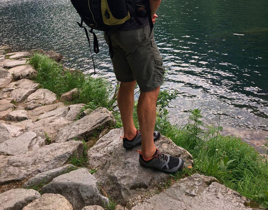 Zapatillas Freet Respond