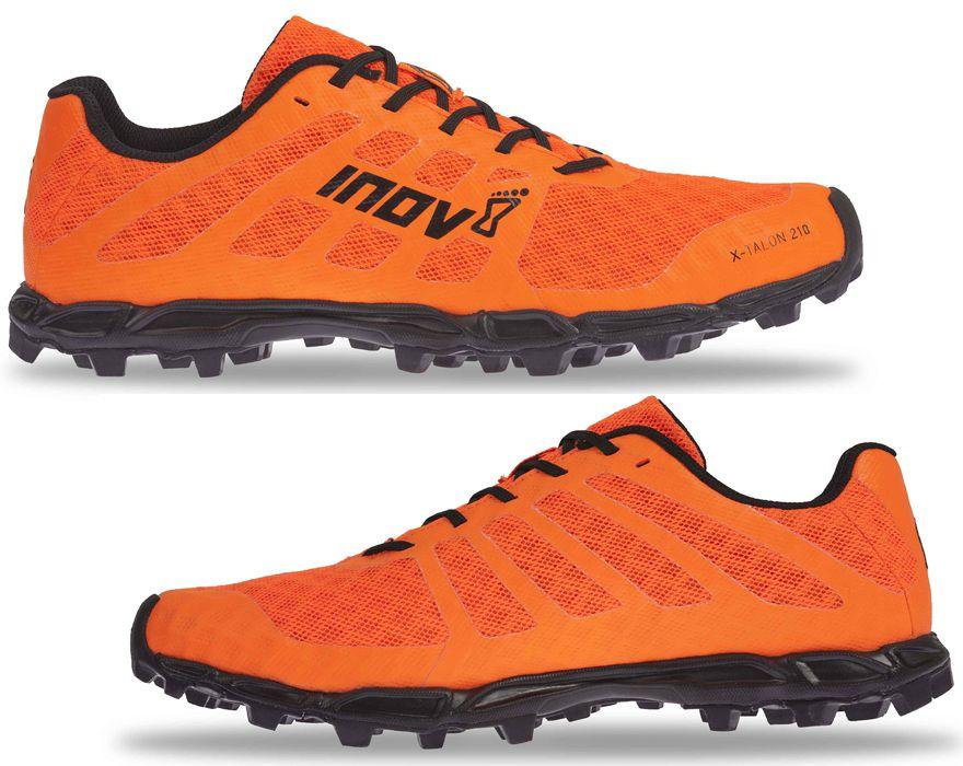 Zapatillas de trail Inov-8 X-Talon 210