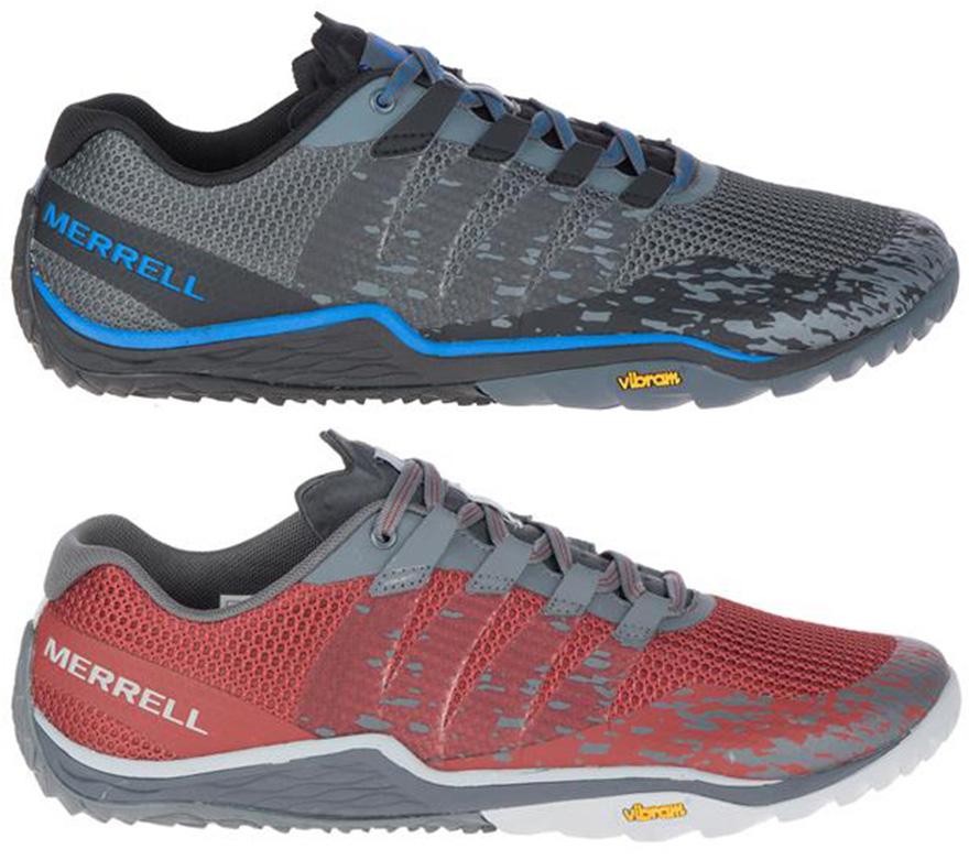 Merrell Trail Glove 5 para hombre en dos colores