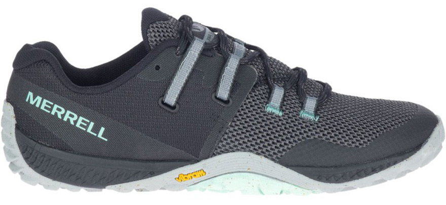 Zapatillas minimalistas Merrell Trail Glove 6 de mujer