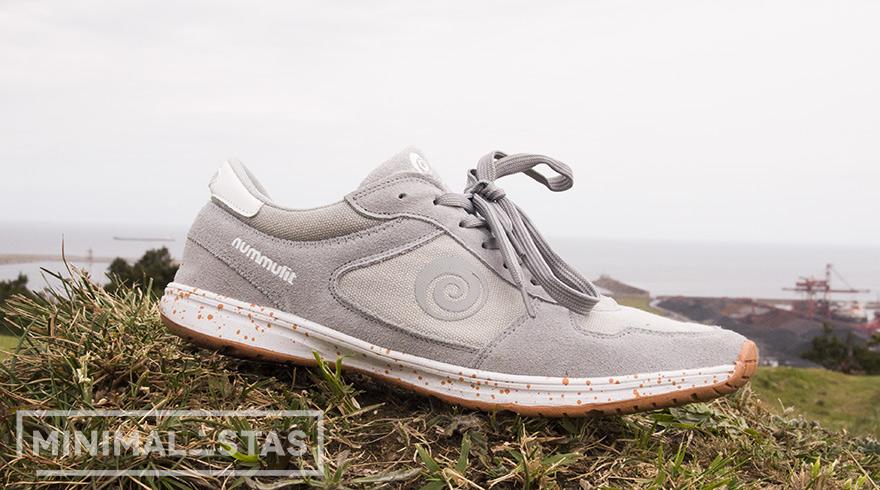 Zapatillas minimalistas Nummulit Terra