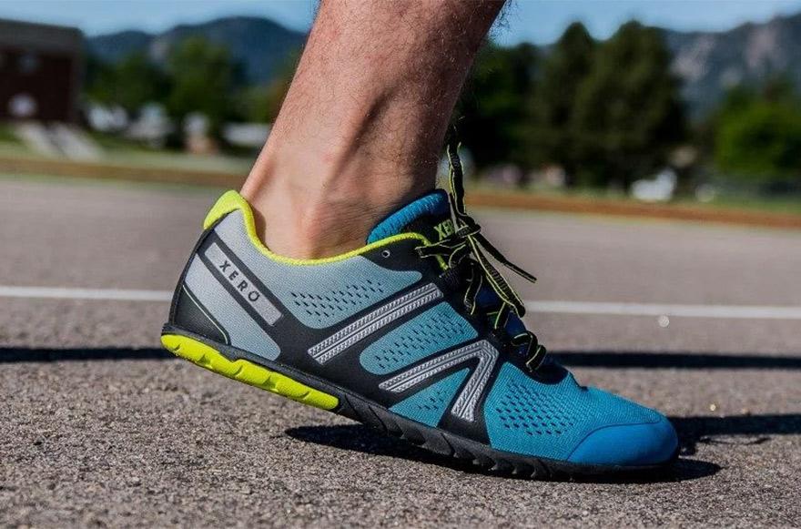 Zapatillas minimalistas Xero Shoes HFS