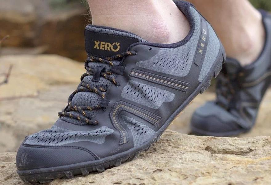 Zapatillas Xero Shoes Mesa Trail