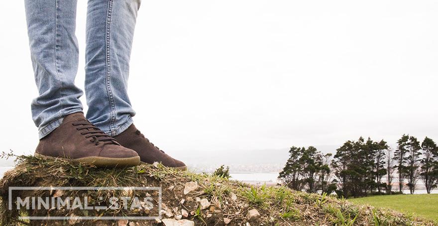 Zapatos Camper Peu Cami