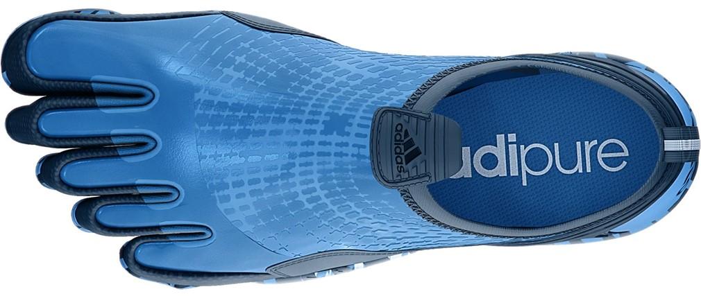 zapatillas con dedos adidas