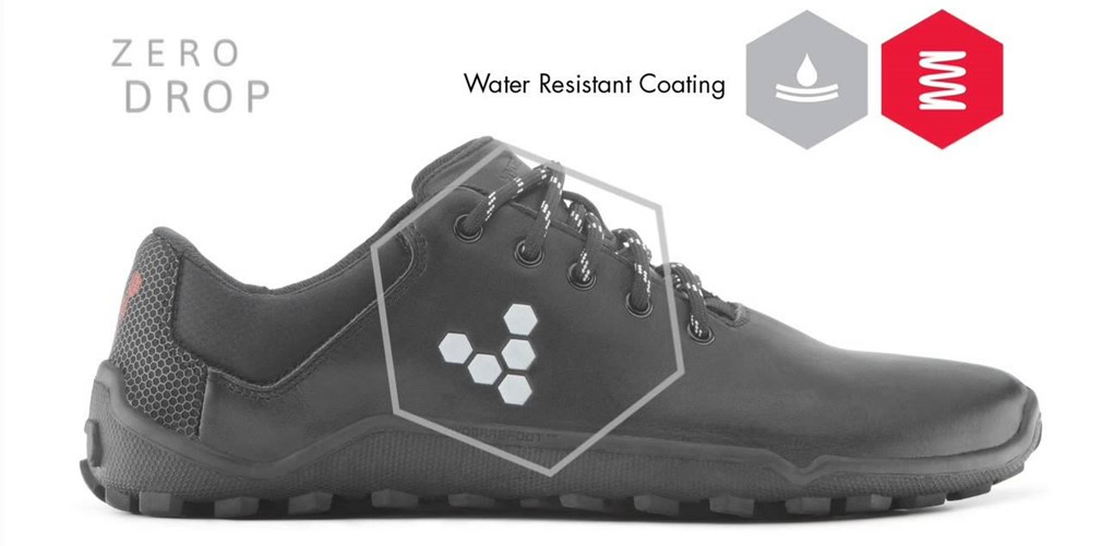 Zapatillas Vivobarefoot Hybrid