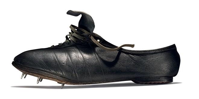 Evolución de las zapatillas de atletismo