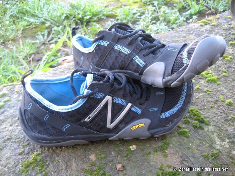 Zapatillas New Balance MT10 V1