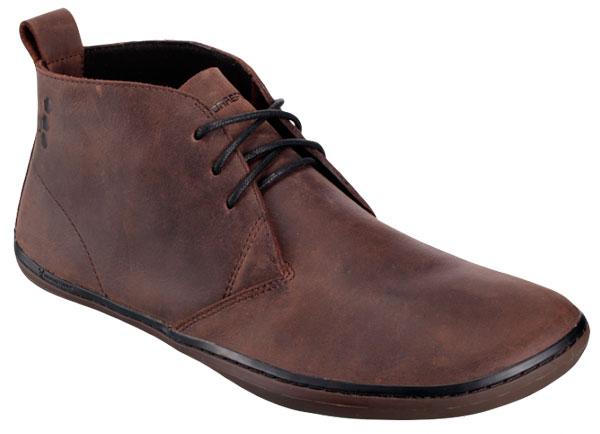 Nuevos zapatos Vivobarefoot Gobi