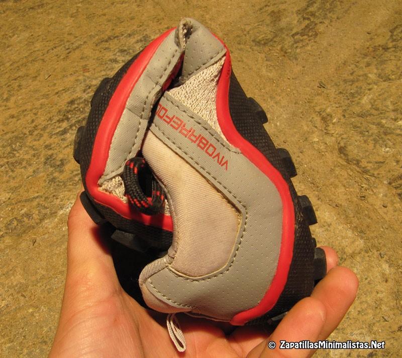 Flexibilidad Breatho Trail