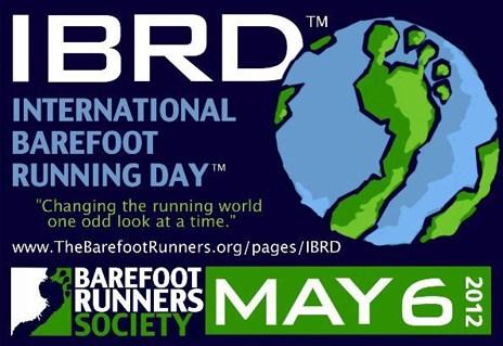 Día Internacional Barefoot